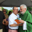 Fr. McKitrick's 60th Anniversary photo album thumbnail 9